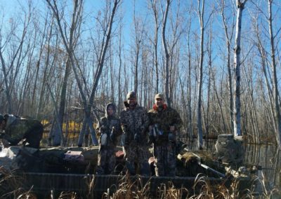 duck-hunting-guides-minnesota